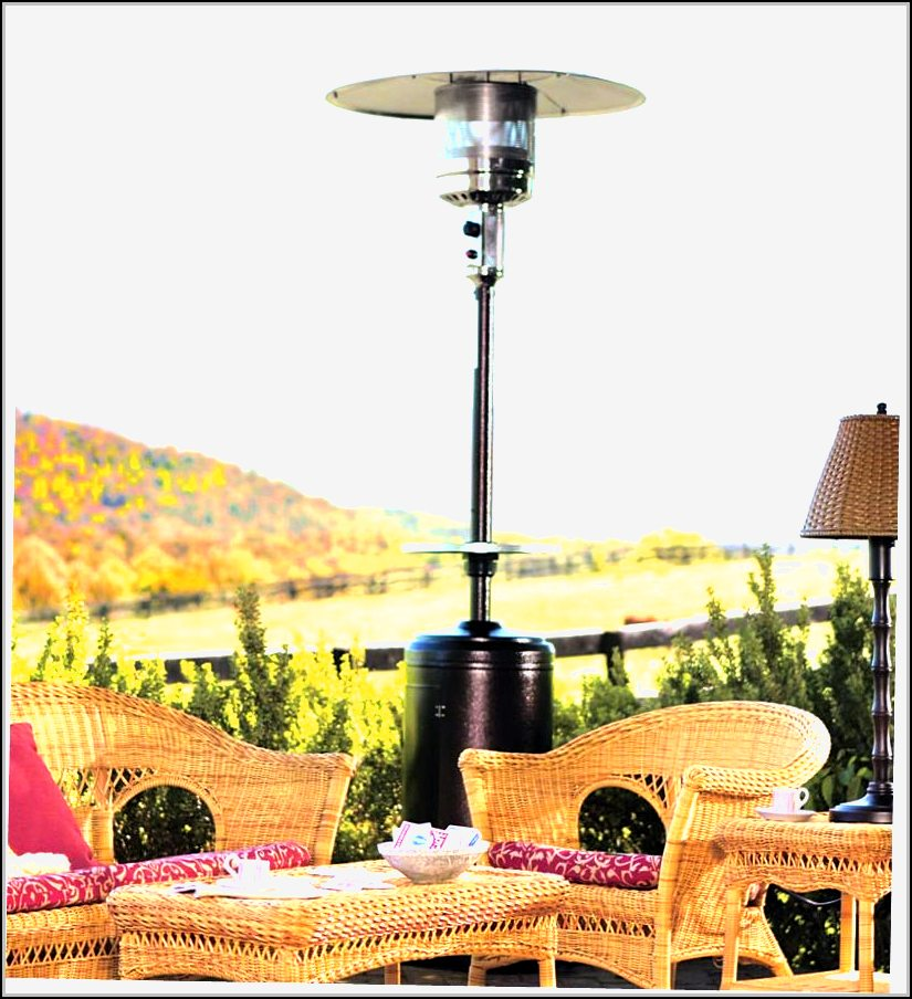 Outdoor Patio Heaters Walmart