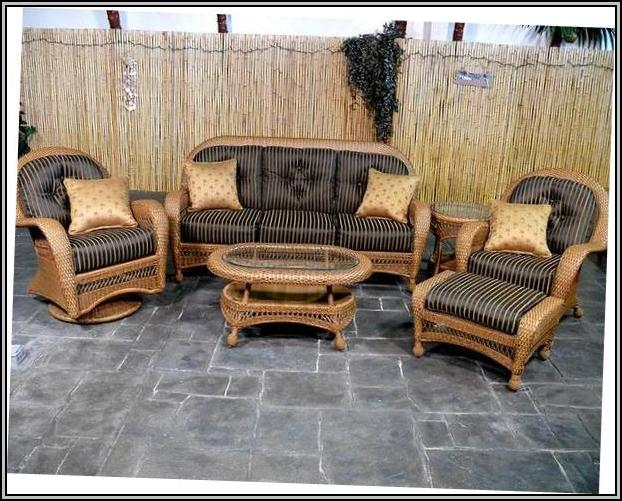 Outdoor Wicker Furniture Melbourne