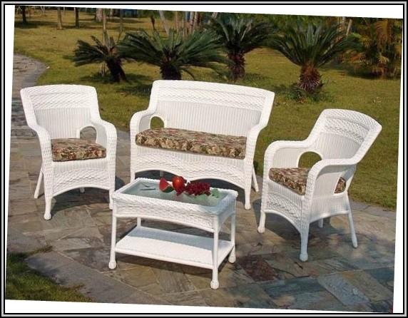 Outdoor Wicker Furniture Sydney