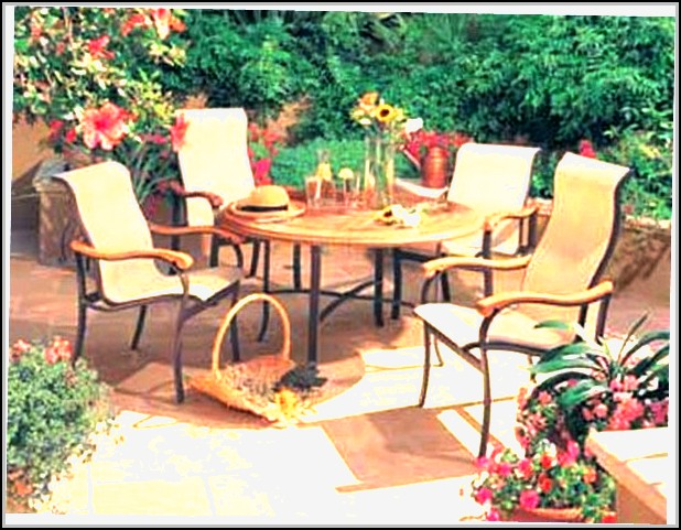 Patio Furniture Clearance Home Depot