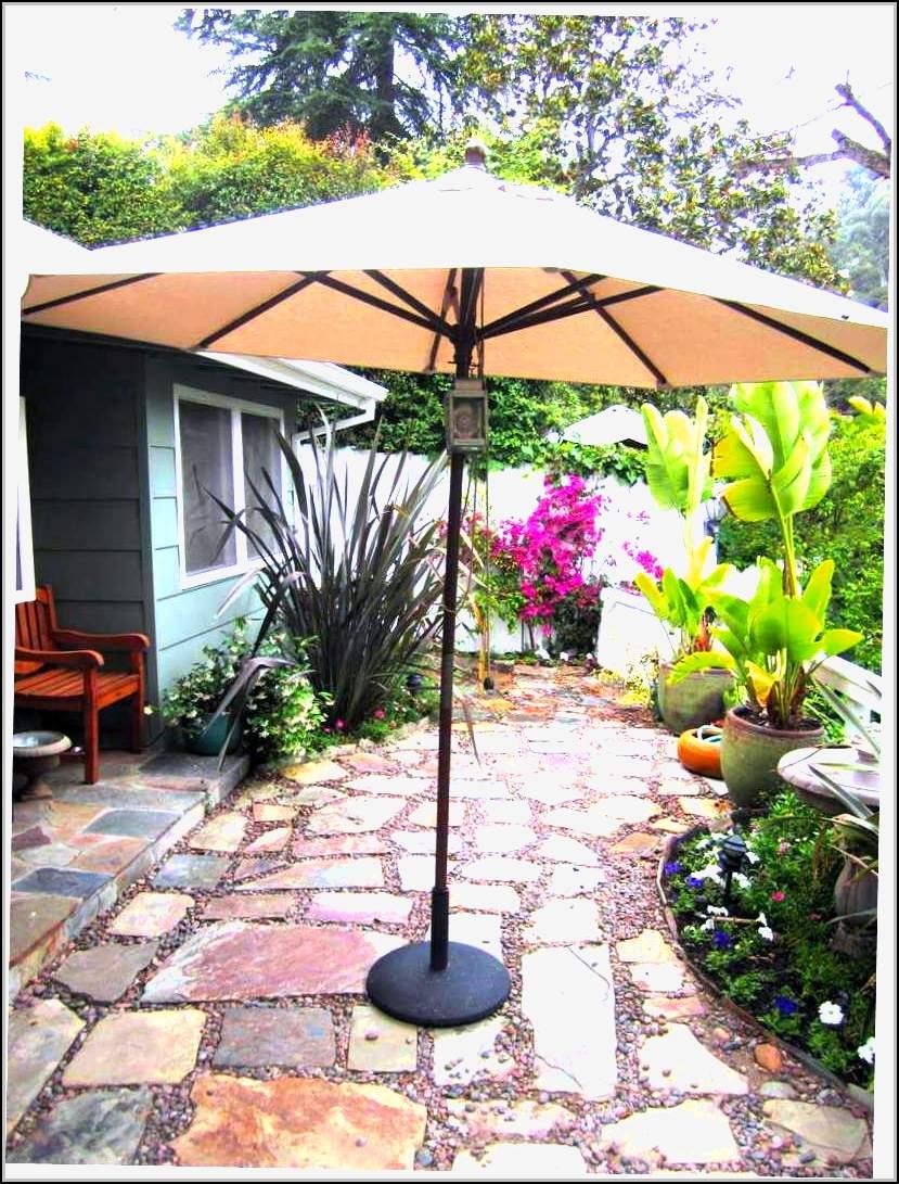 Patio Umbrella Stand Replacement Parts