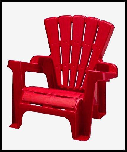 Plastic Adirondack Chairs For Kids