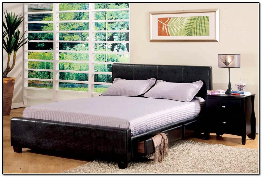 Platform Bed Frames Full Size