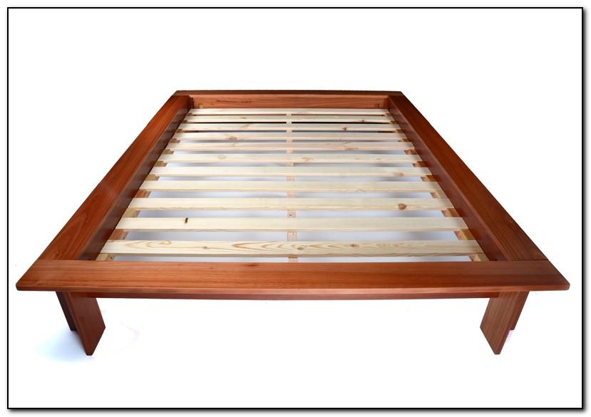 Platform Bed Frames Hawaii