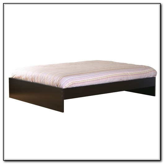 Platform Bed Frames Queen