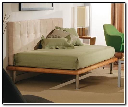 Platform Bed Frames Twin Size