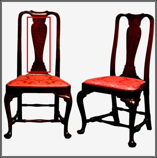 Queen Anne Chair Legs