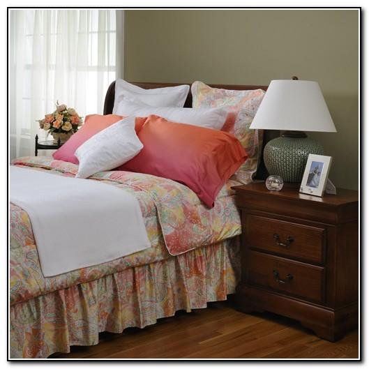 Ralph Lauren Bedding Pink