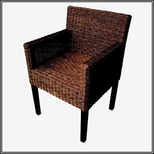 Rattan Dining Chairs Pier One