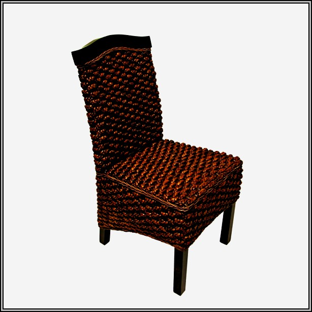 Rattan Dining Chairs Target