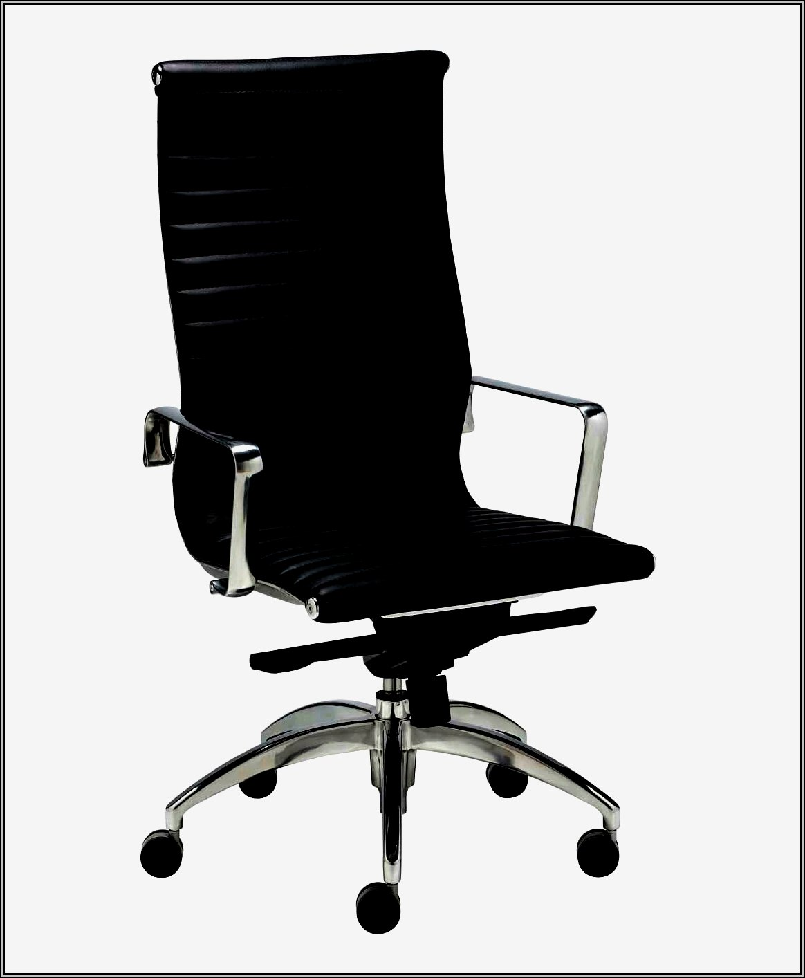 Reclining Executive Office Chairs
