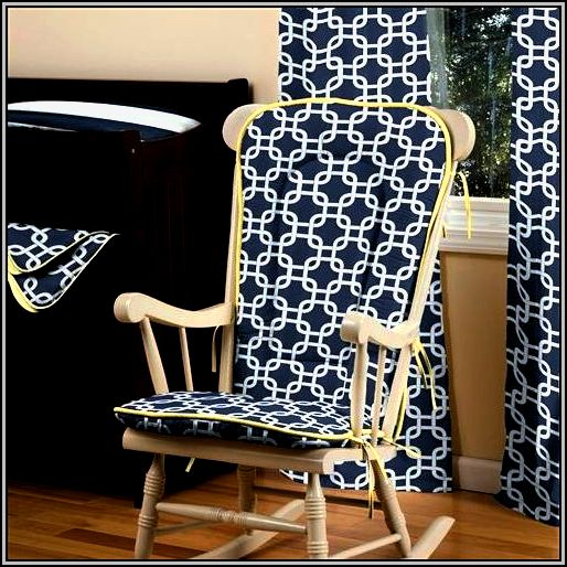 Rocking Chair Pads For Nursery