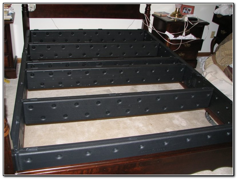 Sleep Number Bed Frames