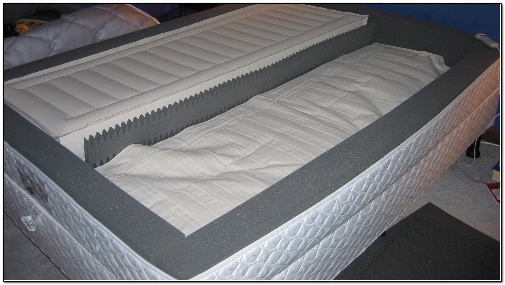 Sleep Number Beds And Mold
