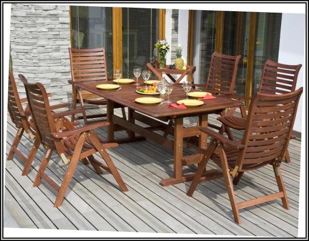 Teak Outdoor Furniture Clearance