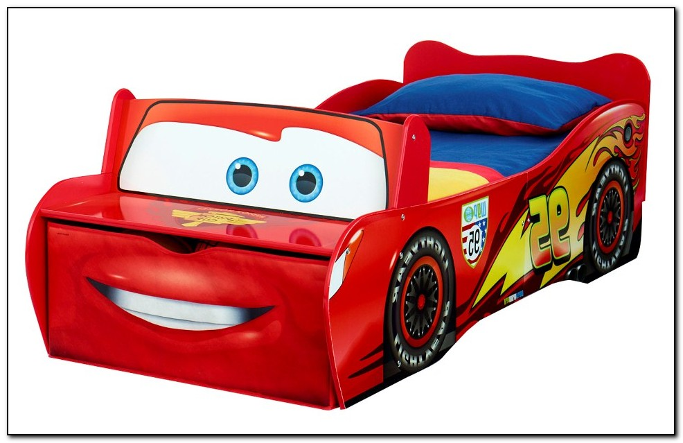 Toddler Beds For Boys Cars