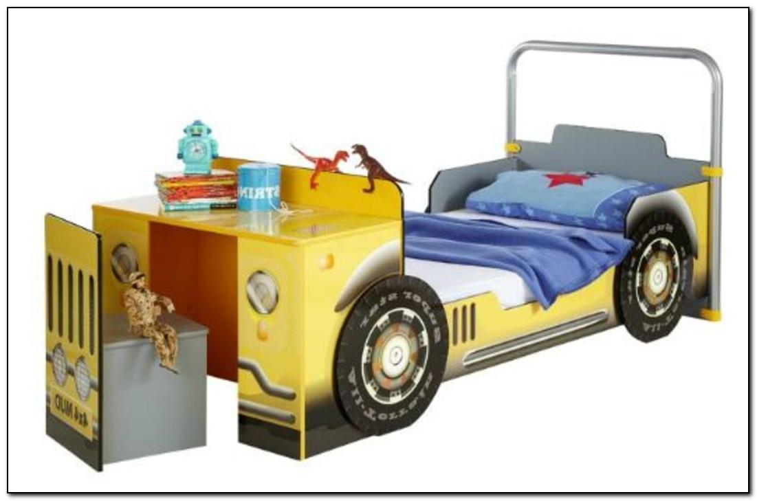 Toddler Beds For Boys Uk
