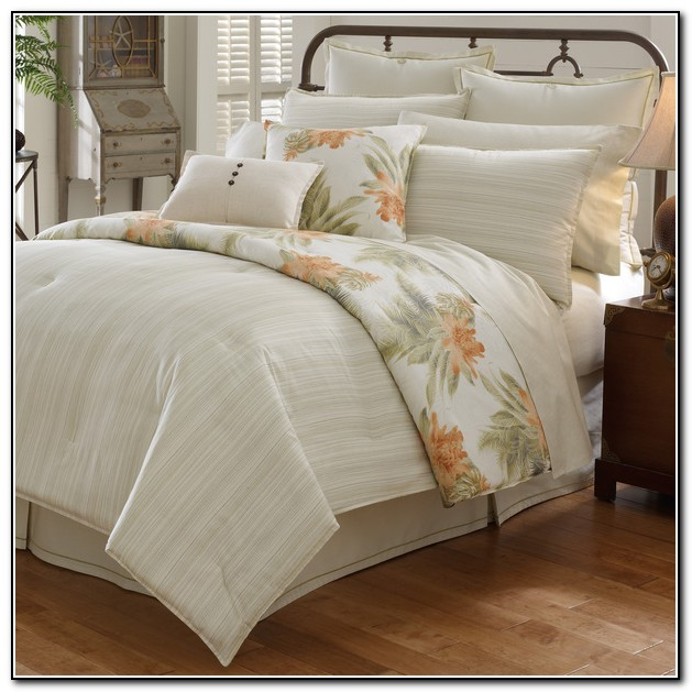 Tommy Bahama Bedding Dillards