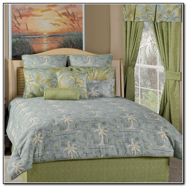 Tommy Bahama Bedding Quilts