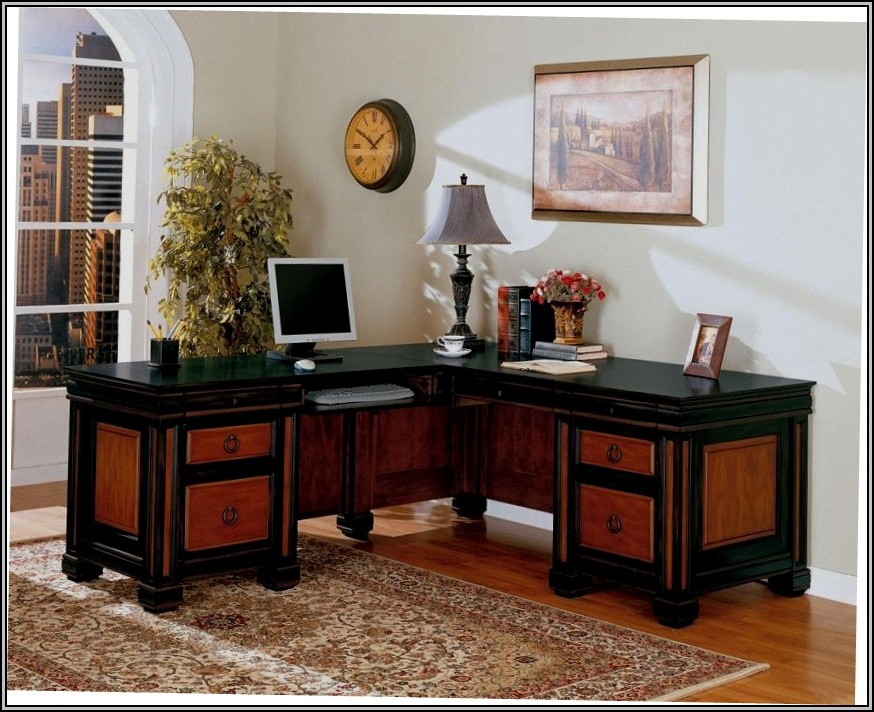 Traditional Office Desk Furniture
