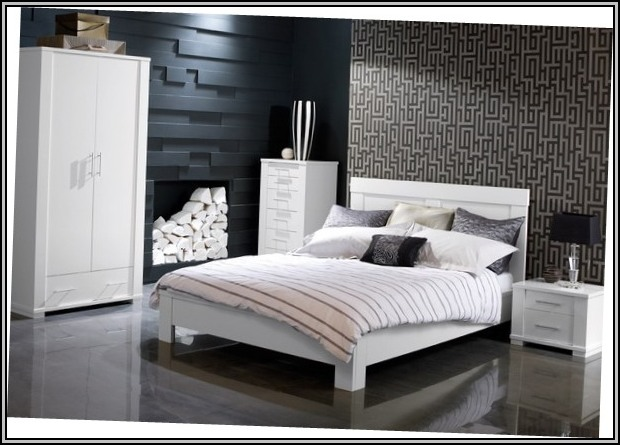 White Bedroom Furniture Australia