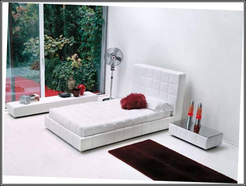 White Bedroom Furniture Uk
