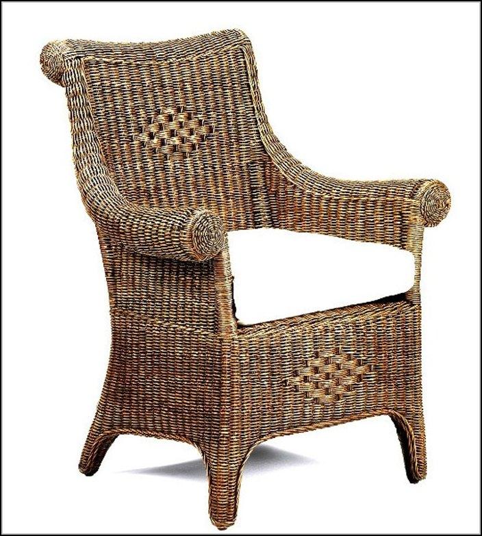 Wicker Dining Chairs Ebay