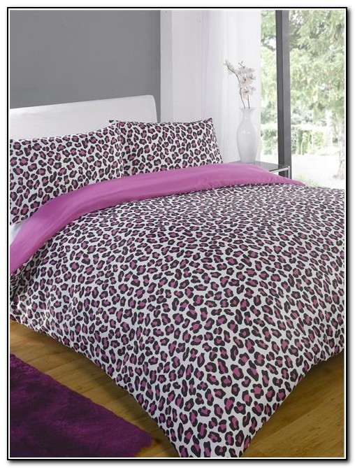 Zebra Print Bedding Uk