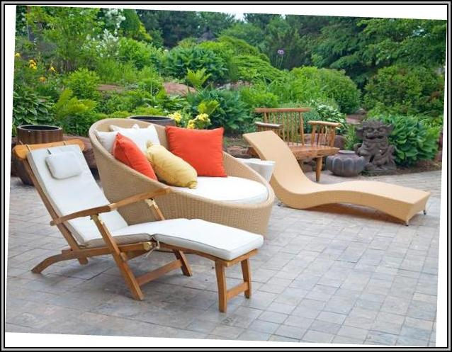 Zuo Modern Outdoor Furniture