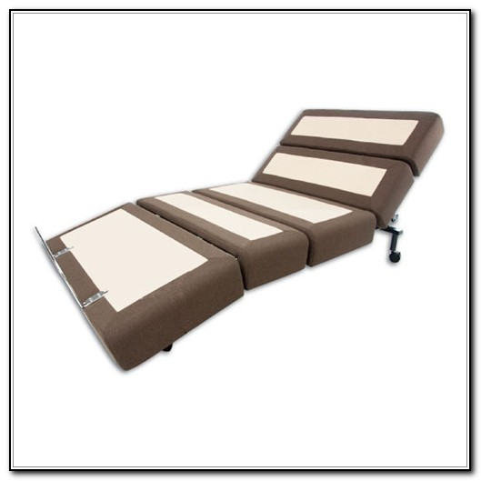 Adjustable Bed Frame Full