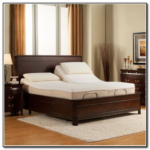 Adjustable Bed Frame King