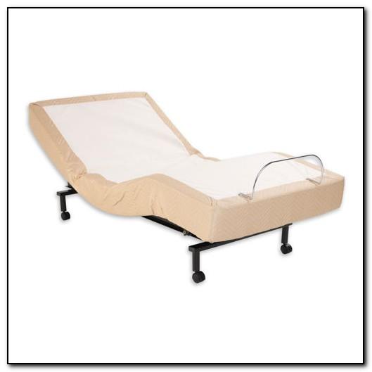 Adjustable Bed Frame Twin