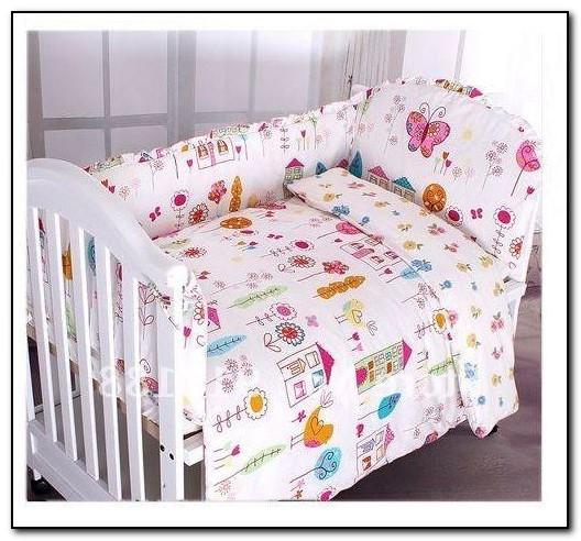 Baby Girl Crib Bedding Sets Pink