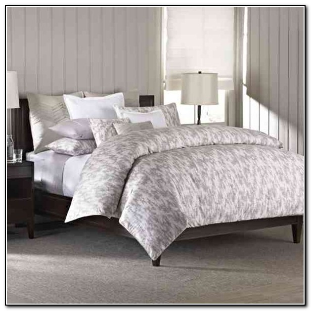 Barbara Barry Bedding Night Blossom Comforter Sets