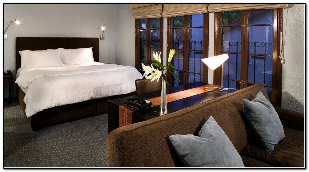Bed And Breakfast Santa Barbara Ca