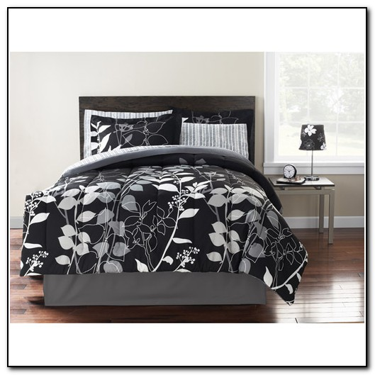 Bed In A Bag King Comforter Sets