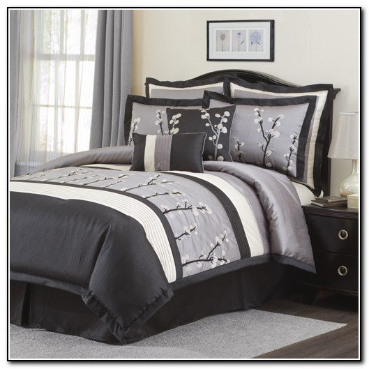 Bed In A Bag King Sets