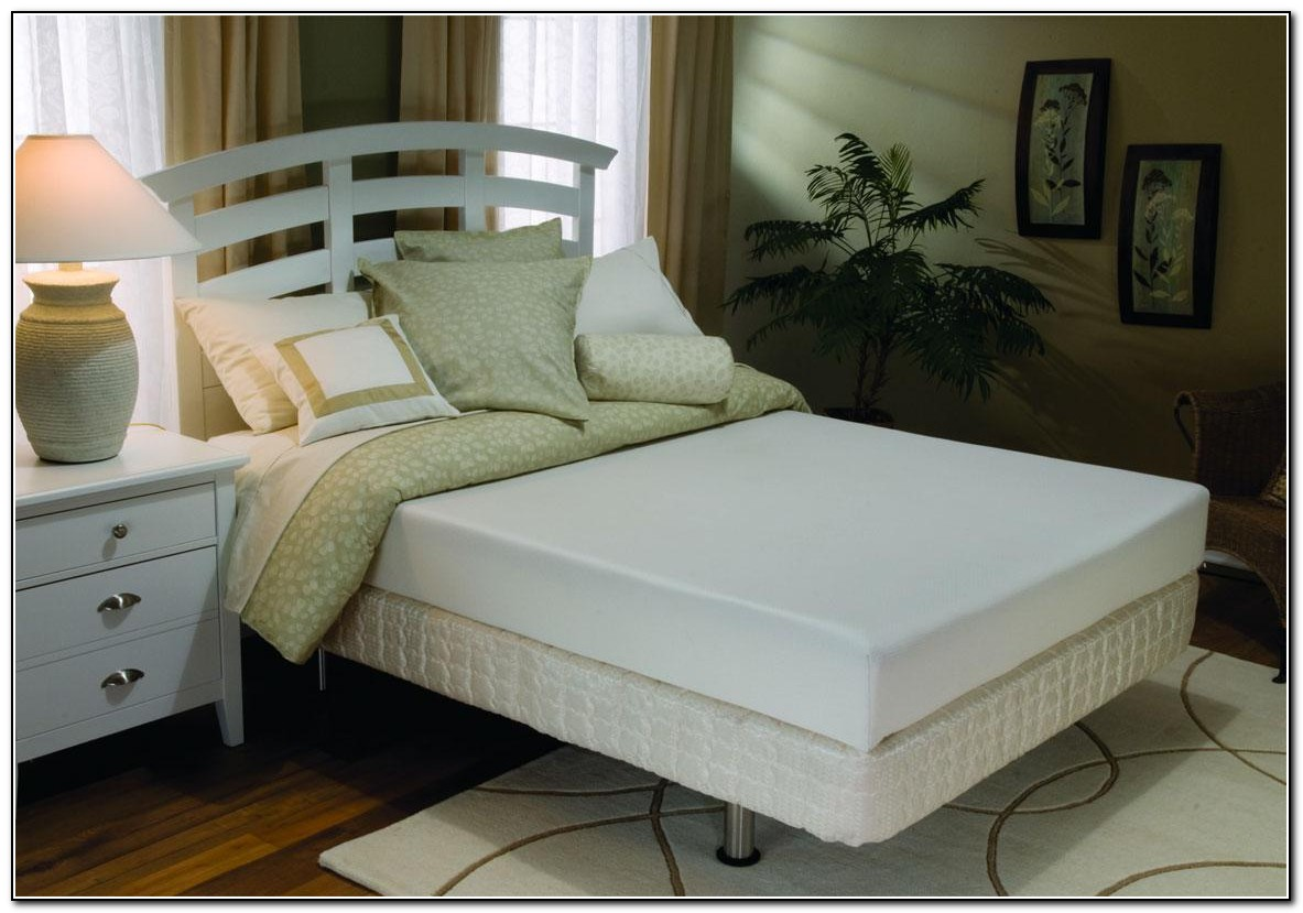 Best Bed Sheets For Memory Foam Mattress