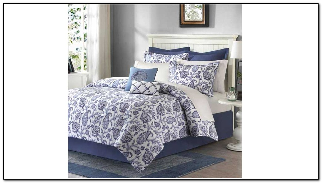 Blue Bedding Sets King
