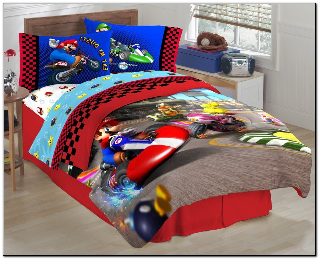 Boys Bedding Sets Full