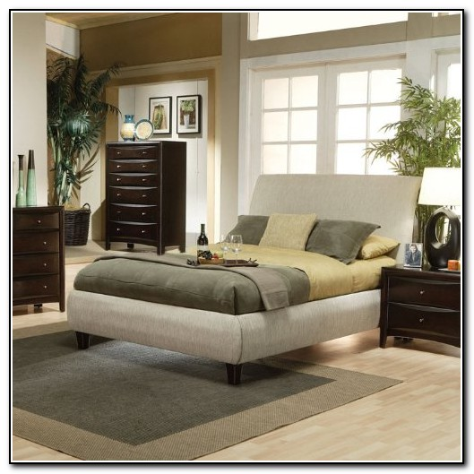 Cal King Bed Frame Size