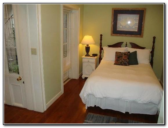 Charleston Bed And Breakfast Beach