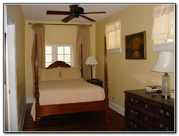 Charleston Bed And Breakfast Packages