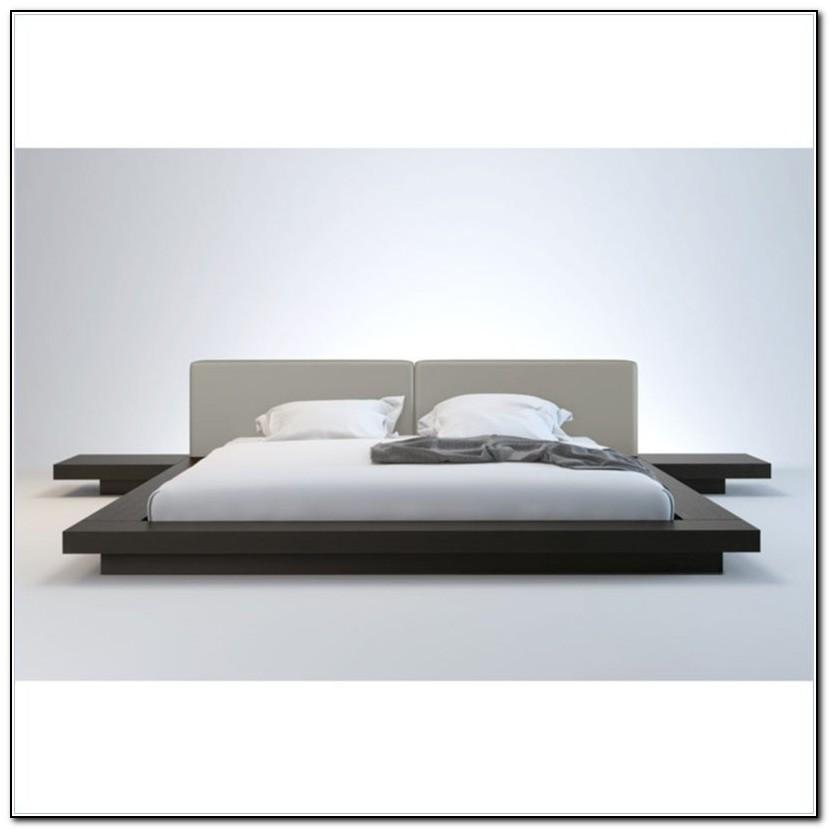 Cheap Platform Beds King