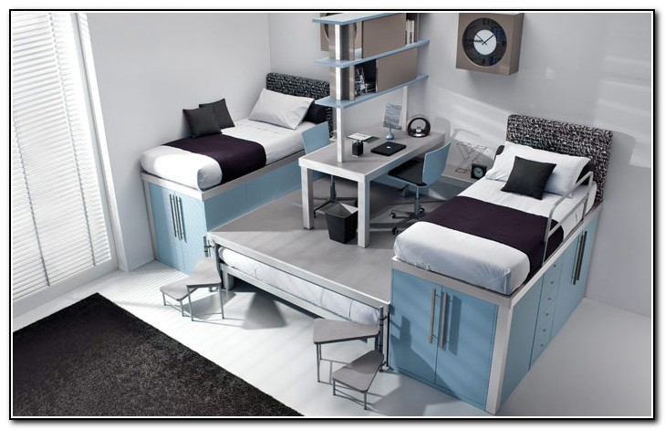 Cool Bunk Beds For Teens