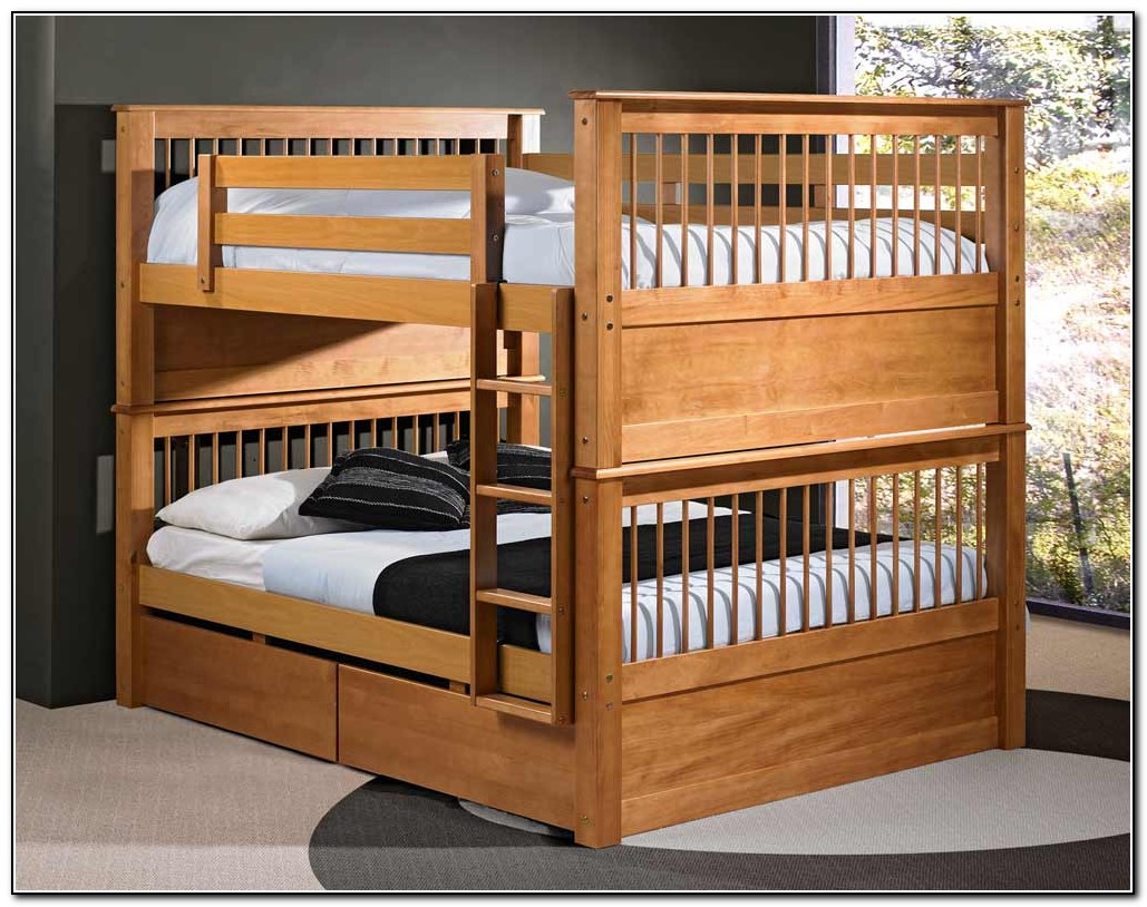 Cool Loft Beds For Adults