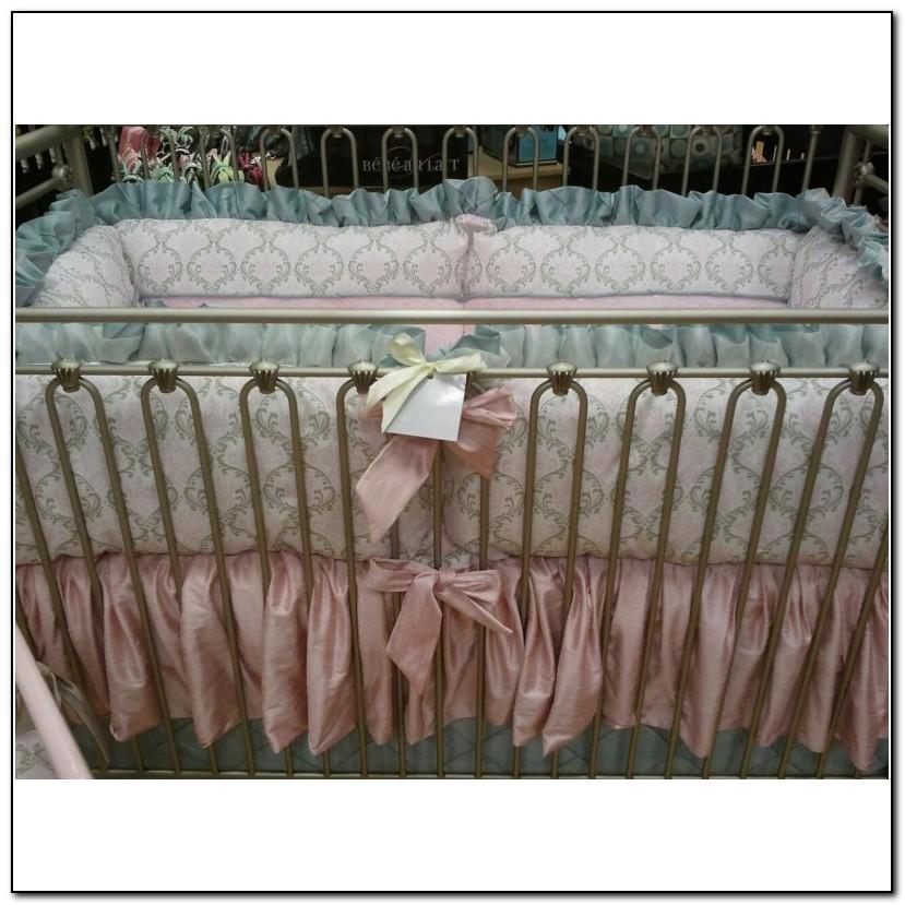 Custom Baby Bedding Dallas