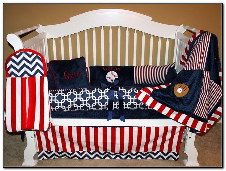 Custom Baby Bedding Etsy