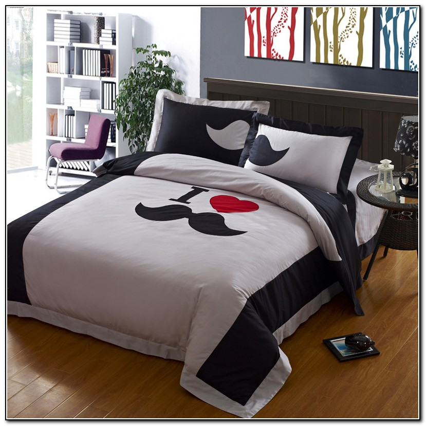 Cute Queen Bedding Sets
