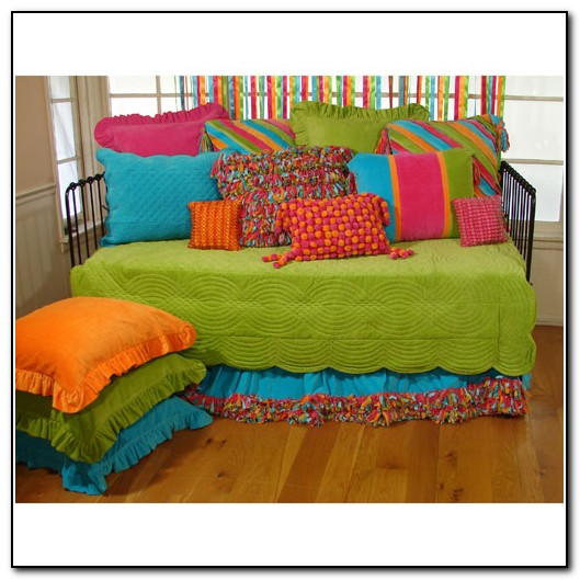 Daybed Covers For Kids